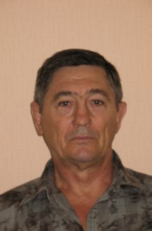 Брусенцов Віталій Гаврилович