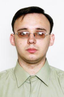 Ісаєнко Костянтин Олександрович