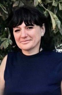 Івченко Валентина Іванівна