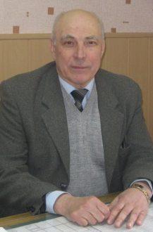 Petrushov Volodymyr