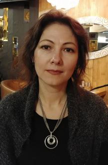 Соболева Наталія Вікторівна