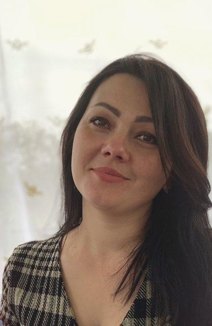 Грінчук Ольга Іванівна