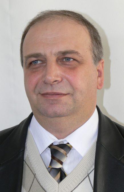 Калінін Олег Анатолійович