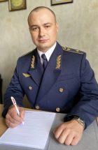 Каменєв Олександр Юрійович