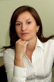 Карачарова Катерина Анатолiївна