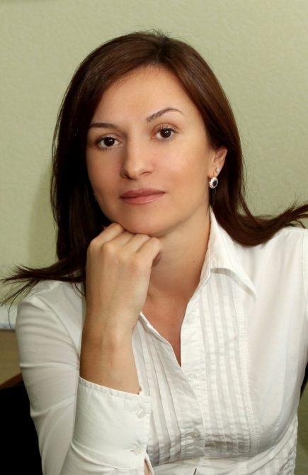 Кateryna Karacharova