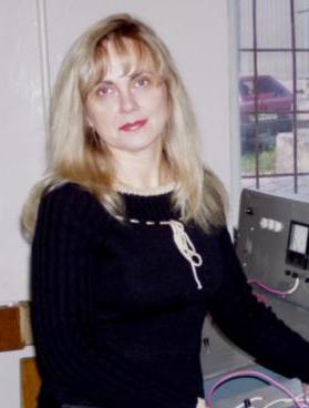 Nadiia Karpenko