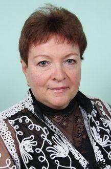 Lidiia Katkovnikova