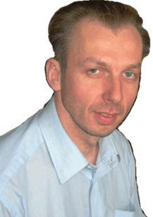 Казанко Олександр Віталійович