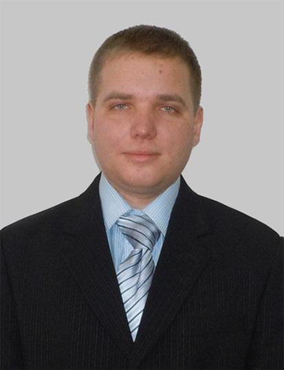 Кебко Олександр Вікторович