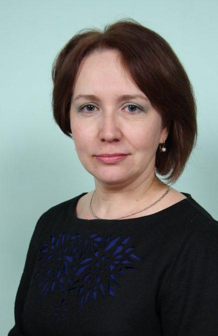 Kyselova Svitlana