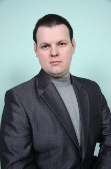 Константінов Денис Володимирович