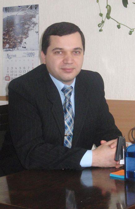 Ковальов Антон Олександрович