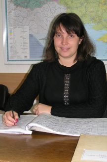 Ковальова Оксана Володимирівна
