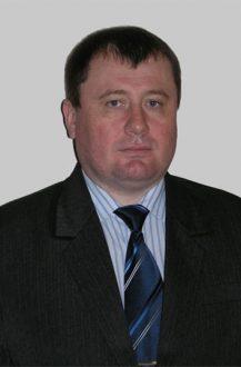Козар Леонід Михайлович