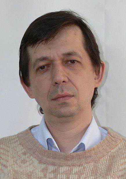 Козеняшев Ігор Альбертович