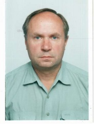 Крашенінін Олександр Семенович