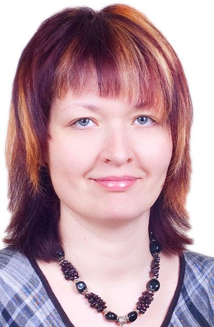 Крихтіна Юлія Олександрівна