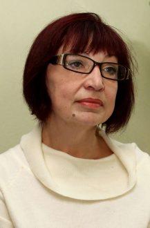 Криворученко Ольга Анатоліївна