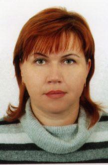 Крутько Ірина Миколаївна
