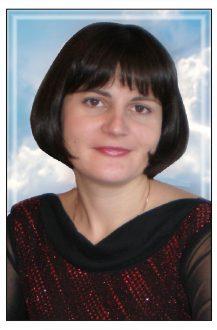 Куделя Вікторія Іванівна
