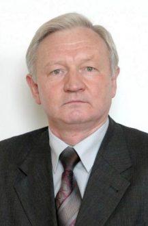 Кустов Віктор Федорович