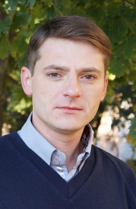 Лапко Антон Олександрович