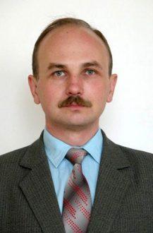 Лазарєв Олексій Владленович