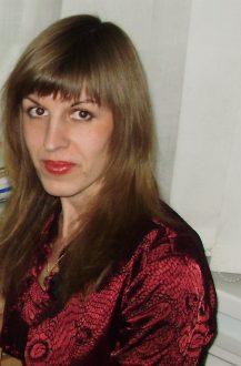 Ловська Альона Олександрівна