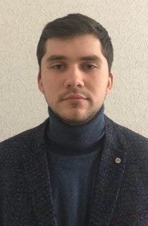 Evgen Luchentsov