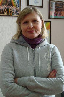 Лучко Ольга Ростиславівна