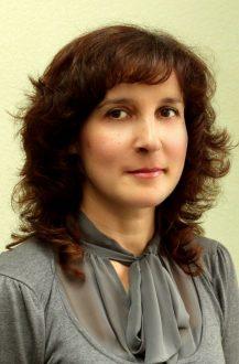 Victoria Masalugina