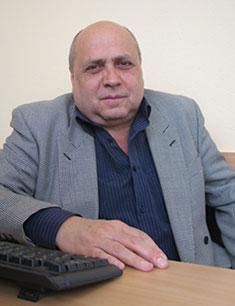 Меркулов Віктор Сергійович