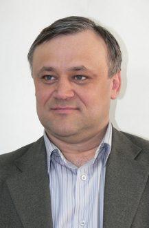 Мірошніченко Сергій Валерійович
