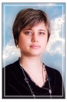 Мирошниченко Юлія Володимирівна