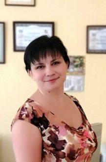 Olena Mkrtychyan