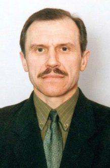 Мороз Володимир Петрович