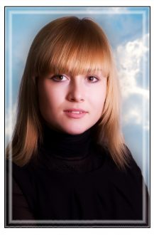 Моцна Ірина Володимирівна