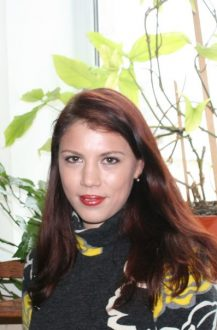Oksana Chebanova