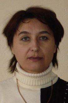 Наземцева Людмила Василівна