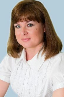 Нос Наталія Миколаївна