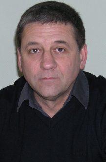 Новіков Вадим Володимирович