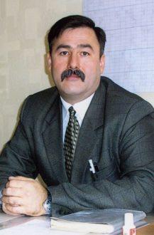 Oleg Osmayev