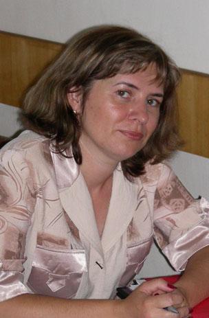 Панченко Наталія Георгіївна
