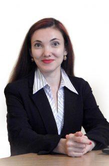 Примаченко Ганна Олександрівна