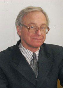 Пчолін Віктор Геннадійович
