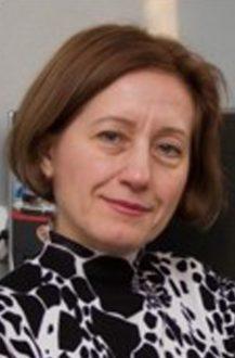 Tetyana Petrenko