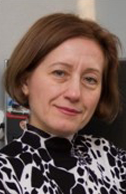 Петренко Тетяна Григорівна