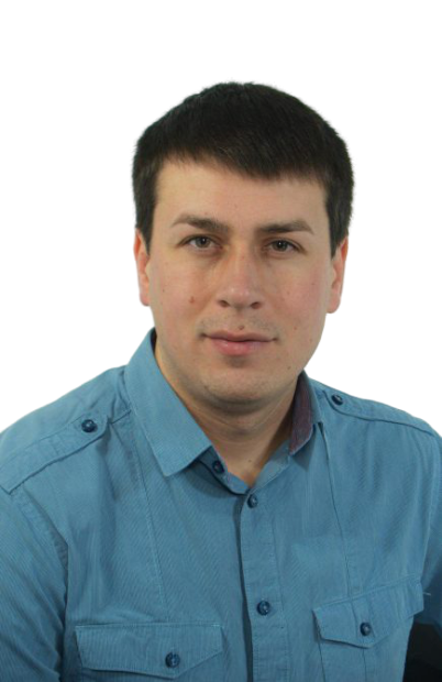 Коростельов Євген Миколайович