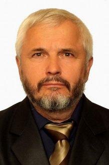 Прилипко Андрій Андрійович
